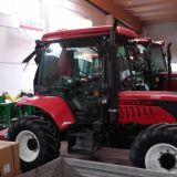 Bm tractors Better 130