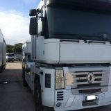 Trattore stradale Renault Ae 440 severe 480