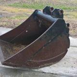 Benna da scavo cm 100 Volvo Per escavatore gommato e cingolato