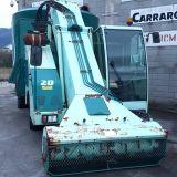 Carro miscelatore  Rollercar mega 20 mutti