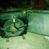 2 radiatori Fiat Campagnola 2000 c