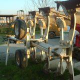 Aratro trivomere  Tv3/93 ermo