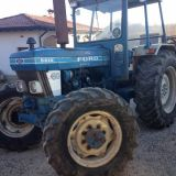 Trattore Ford  5610 dt