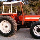 Trattore Fiat  766 dt