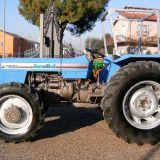 Trattore Landini  7500 dt