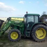 Trattore John deere  6410 as