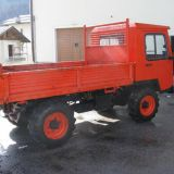 Transporter  Orper 55 camisa