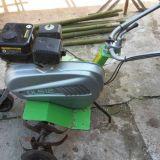 Motozappa  dl512 lampacrescia