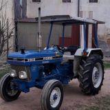 Trattori usati ford annunci cerco compro vendo for Attrezzi agricoli usati piemonte