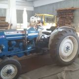 Trattore Ford  4000 major