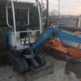 Foto Principale Escavatore  - messersi