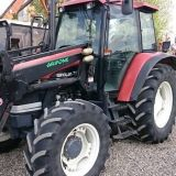 Trattore New holland  Ts 100