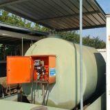 Cisterna  9000 litri cordivari srl