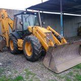 Terna Jcb 4cx dig master