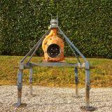 Pompa irrigazione Landini Cpu 4