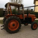 Trattore Fiat  315