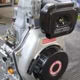 Motore Yanmar L100ae diesel