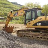 Escavatore cingolato  Caterpillar 325d ln
