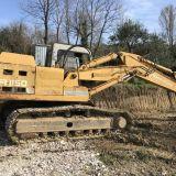 Escavatore Fiat Hitachi fh150