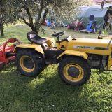 Trattori usati pasquali annunci cerco compro vendo for Attrezzi agricoli usati piemonte