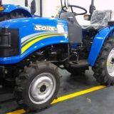 Solis 20 cv mini trattore