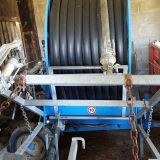 Irrigatore semovente  Idrofoglia turbocar 75 g1 75g200