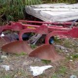 Aratro trivomere  Sogema