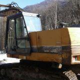 Escavatore Case 1188