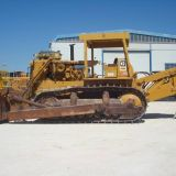 Bulldozer  d9g caterpillar
