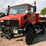Unimog Mercedes U2150