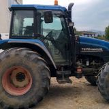 Trattore New holland  Ts 115dt