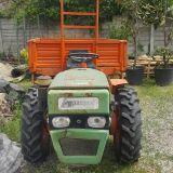 Trattori usati nuovi e macchine agricole in vendita for Attrezzi agricoli usati piemonte