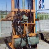Muletto  tp25 con traslatore