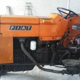 Trattore Fiat  500 special