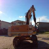 Escavatore cingolato  r 912 hds litronic liebherr