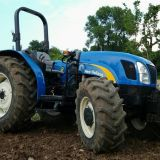 Trattore New holland  Tna d