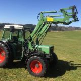 Trattore Fendt  280 s
