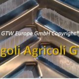 Cingoli Challenger 35/45/55 - case row crop - john deer 8000t