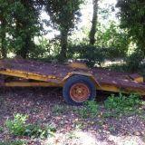 Carro trasporto  Mezzi agricoli