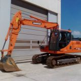 Escavatore  Dx 160 lc doosan