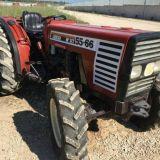 Trattore Fiat  56 66 dt
