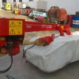 Falciatrice  Gmd 602 kuhn
