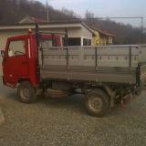 Autocarro  t 55 ma rvm