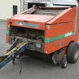 Rotopressa Carraro 1200 pick up 180 legatore a spago