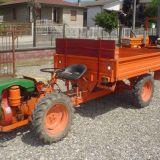 Motoagricola Pasquali 940-tr 387