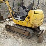 Minie escavatore  Pc 27 komatsu