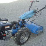 Motocoltivatore Bcs 730 con motore nuovoruote