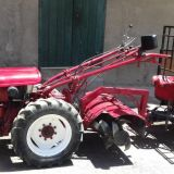 Motocoltivatore Goldoni 18 cv