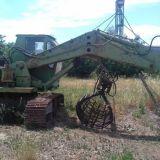 Foto Principale Escavatore  - 120 ql hydromac