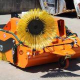 Spazzatrice industriale  Benna csi 150 cm trattore